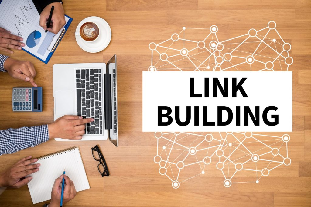 The Complete SEO Guide for Beginners-Best Link building Strategies