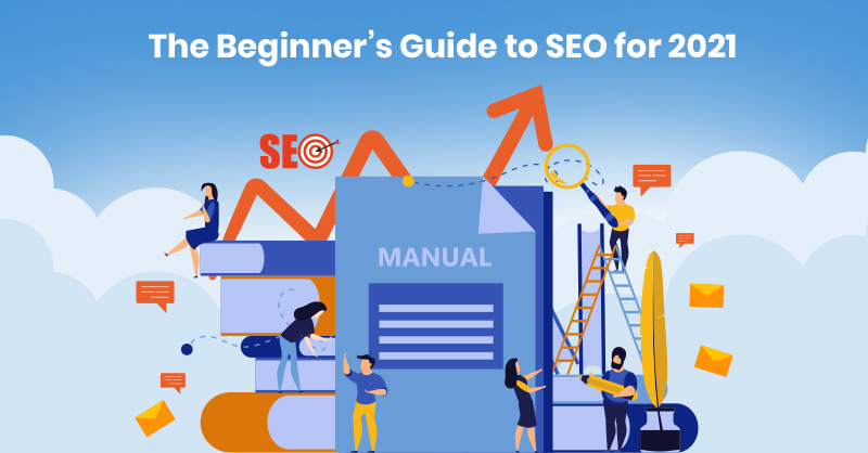 The Complete SEO Guide for Beginners-SEO Content Optimization