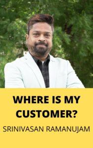 Where is my customer?